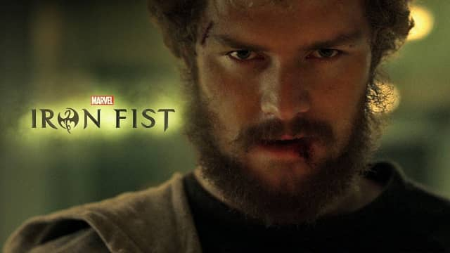 Iron Fist (2017): <strong>Cue Face Palm </strong>